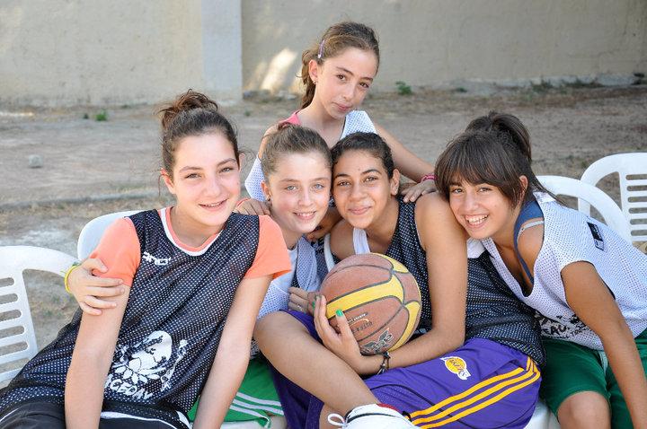 turkish women girls cyprus pafos