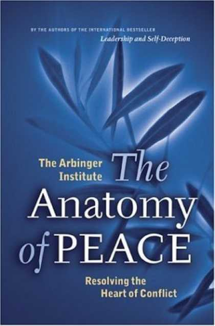 Dissecting The Anatomy of Peace