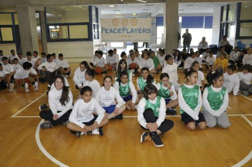 PPI Cyprus players from across the island come together at PPI's Winter Tournament