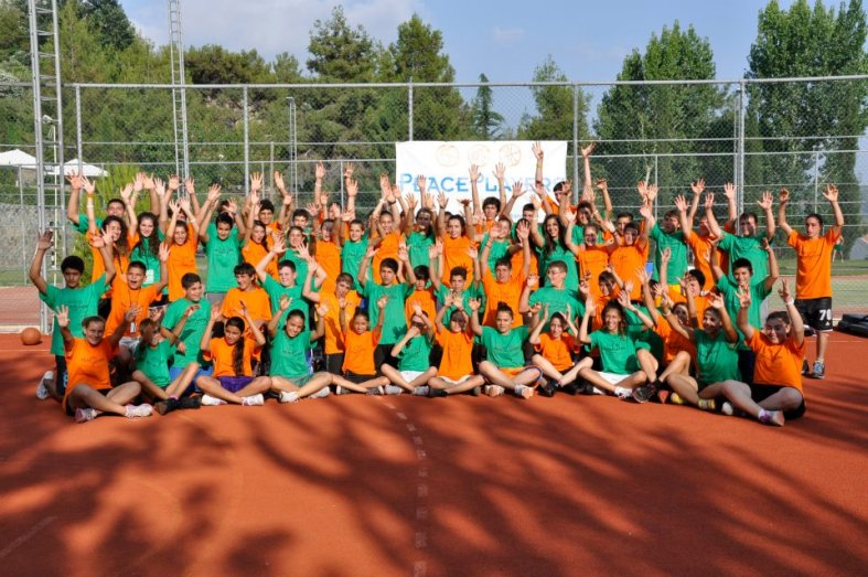 PeacePlayers had a great year in 2012 and we are all looking forward to what 2013 has in store for us!