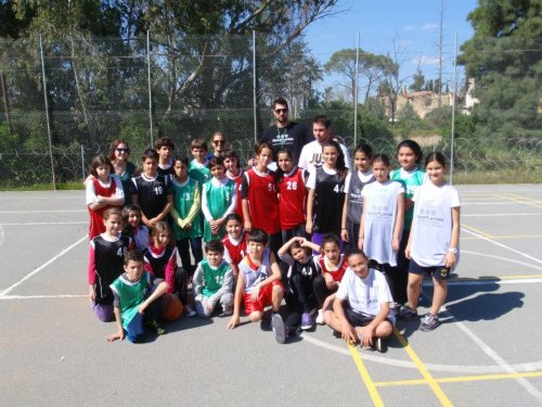 Good times at the PPI Cyprus Twinning on March 2nd