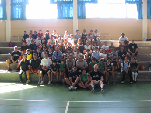 Teams from Agros, Agios Antonios, Lapta/Lapithos, and Famagusta were in attendance.