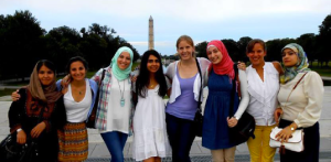 The Andi Young Women Leaders in Washington, DC