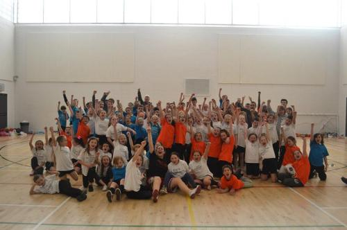 North Belfast Super Twinning ended on a SUPER high!