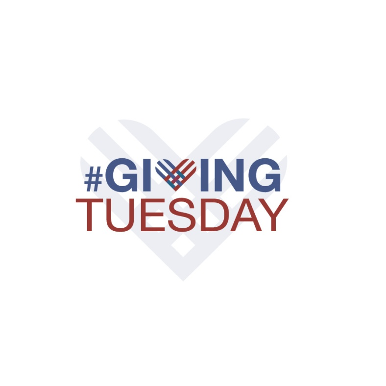 Giving Tuesday is all about giving back to charitable causes.