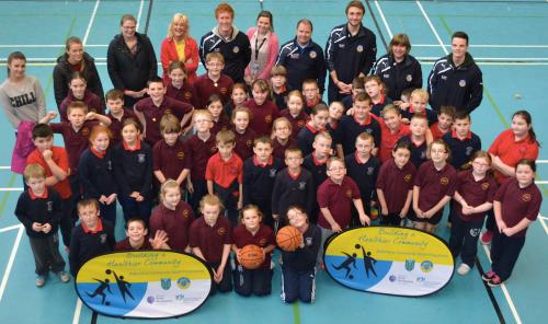 PPI-NI's Twinning Programme in Ballymena