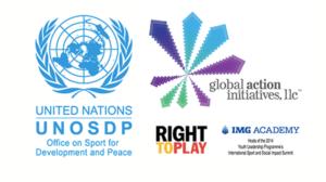 UNOSDP Partner Organizations