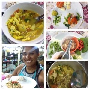 Cooking class in Chiang Mai!