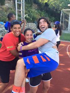 Ryan, Jale and Jessica at PPI-CY Summer Camp 2015