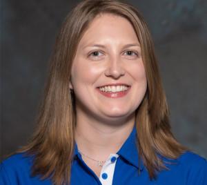 Buffalo Bills Special Teams QCC, Kathryn Smith