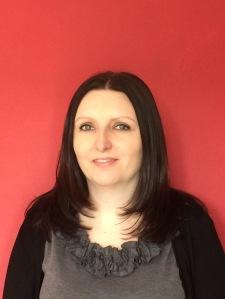 Emma Gibson, PPI-NI new Board Member