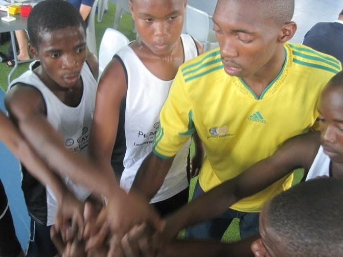 PPI-SA Coach