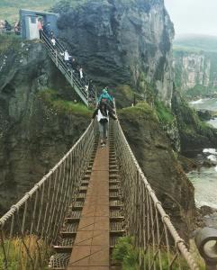 NI big bridge