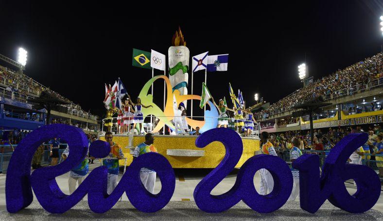 BRAZIL-CARNIVAL-RIO-PARADE-OLY-2016