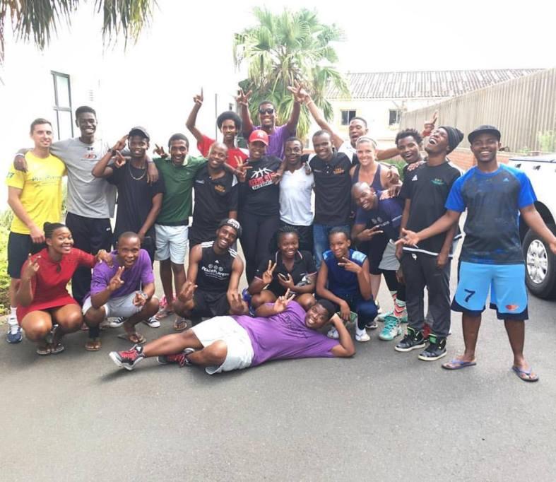 PPI-SA 2017 Coaches